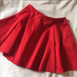 Zara skirt!